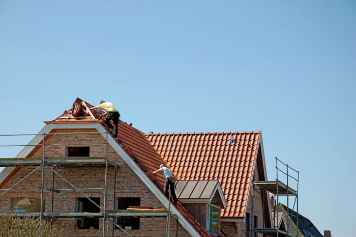 Expert Roofers in Wirral